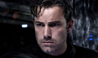 """Ben Affleck révèle pourquoi il a vraiment abandonné Batman : """"Je me serais saoulé à mort"""""""