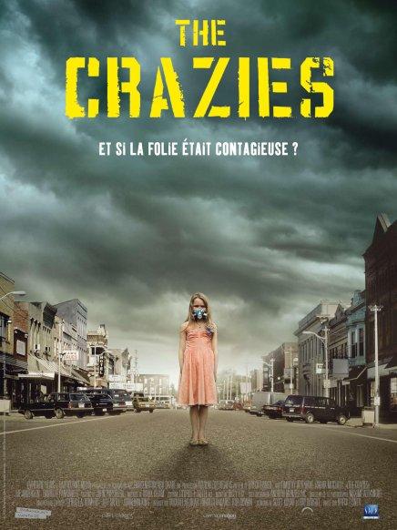 Tout sur les DVD et Blu-ray de The Crazies, un film de Breck Eisner