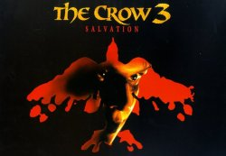 The crow 3 (Salvation)