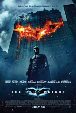 Batman The Dark Knight - Le Chevalier Noir