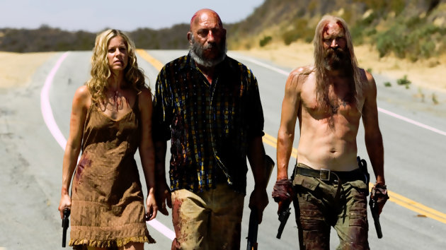 The Devil s Rejects