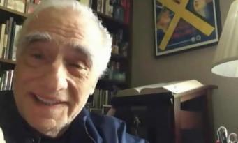Martin Scorsese : découvrez son court métrage tourné en plein confinement