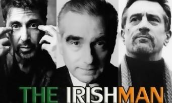 The Irishman : l'interview de Robert De Niro