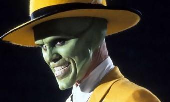 The Mask 2 : Jim Carrey est partant pour une suite. Splendide ou pas ?