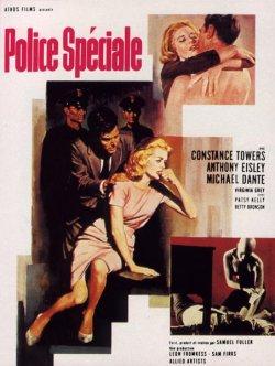 Police Spéciale