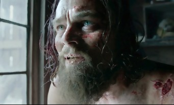 THE REVENANT Full Length TRAILER