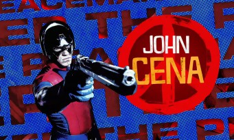 Une série The Suicide Squad 100% WTF avec John Cena réalisée par James Gunn