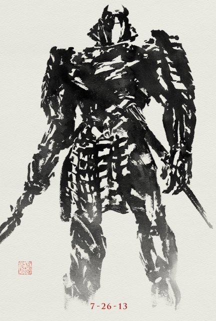 The Wolverine : Le Combat de l immortel