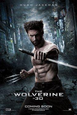 The Wolverine : Le Combat de l'immortel