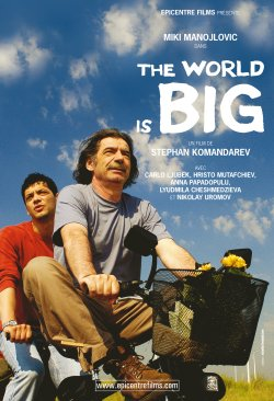 The World is Big