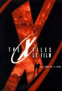 The X-Files : Combattre le Futur