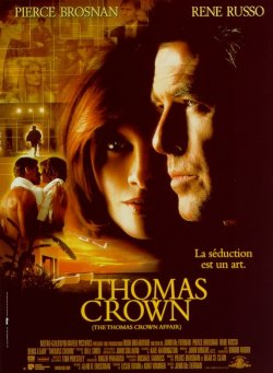 Thomas Crown