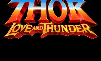 Thor 4 : Love And Thunder