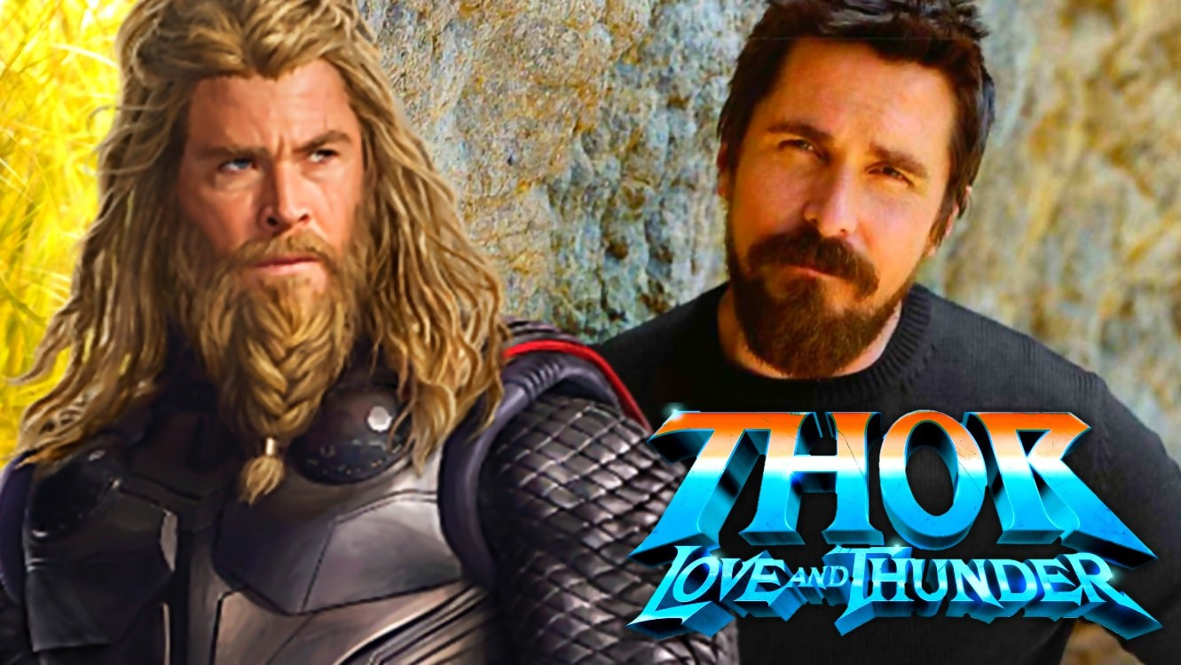 Thor Love and Thunder - Christian Bale en discussion pour rejoindre le casting!
