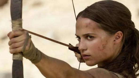 Netflix va proposer une série animée sur l'univers de Tomb Raider