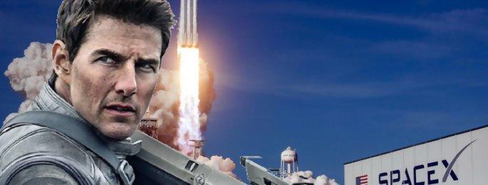 Tom Cruise tournera son film dans l'espace avec la Nasa en octobre 2021