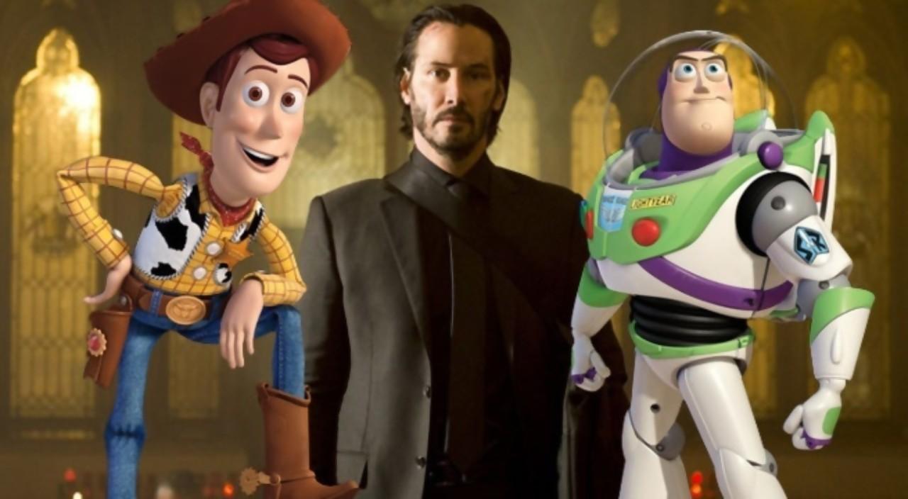 Toy Story 4 Jeux Video