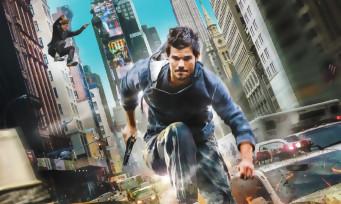 Tracers avec Taylor Lautner : Bande annonce VF et VOST (2015)