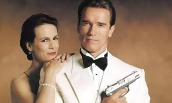 Arnold Schwarzenegger parle de True Lies 2, une suite pour 2013