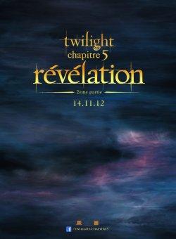 Twilight 4  Révélation Partie 2