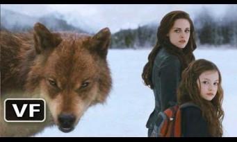 Twilight 5 : Nouvelle Bande Annonce VF # 3