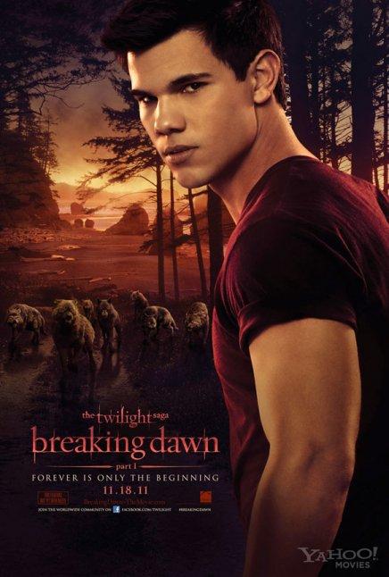 Twilight 4 : affiches et posters