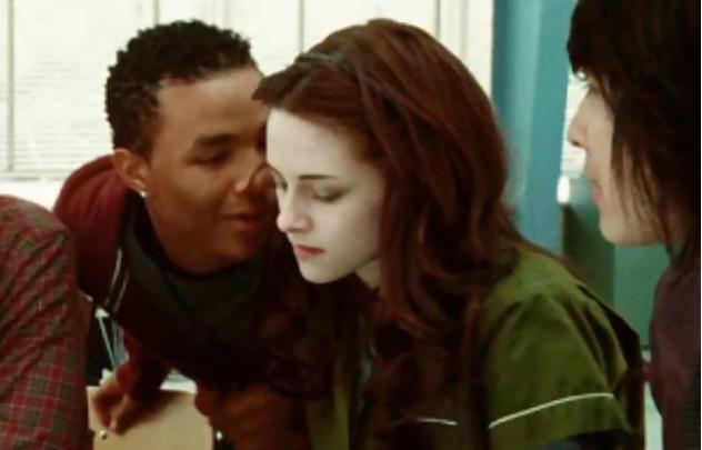 L'acteur Gregory Tyree Boyce (Twilight) est mort à 30 ans