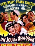 Un jour a new york