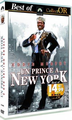 Un prince a New York