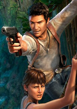 Uncharted : le film