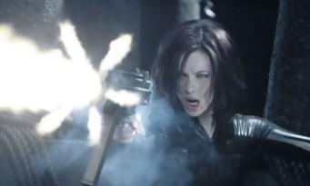 Underworld Blood Wars : Selene déchaînée contre les Lycans (bande-annonce)