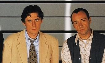 Si Usual Suspects était tourné aujourd'hui, quel serait son casting ?