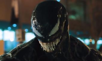 Venom fait le buzz sur le net avec une mystérieuse vidéo. Les fans pétent les plombs !