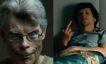 Stephen King dévoile son film d'horreur coup de coeur de l'été !