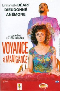 Voyance et Manigance