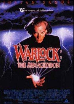 Warlock II : L'Armageddon