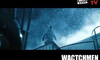 Bande-Annonce Watchmen