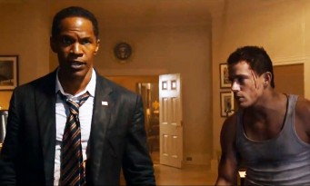 White House Down : trailer # 2 VO