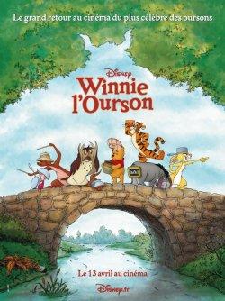 Winnie l'ourson : Bienvenue dans la fôret des rêves bleus