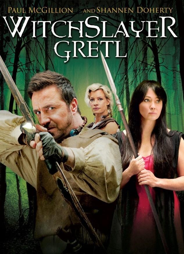 DVDRIP Witchslayer Gretl