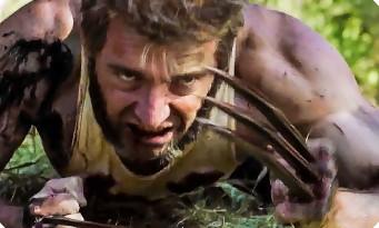 LOGAN : Wolverine furieux dans le spot du Super Bowl !