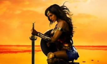 Wonder Woman - nouvelle bande-annonce spectaculaire pour Gal Gadot