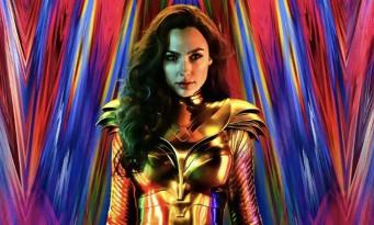Wonder Woman 2 : le teaser est là  et Gal Gadot en veut ! Wonder Woman 1984