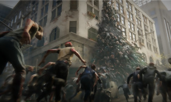 WORLD WAR Z : en attendant la suite signée David Fincher, voici le jeu !