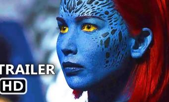 X-MEN DARK PHOENIX : la bande-annonce avec Jennifer Lawrence, Jessica Chastain