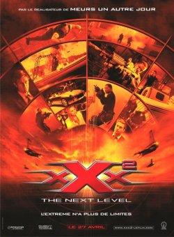 Xxx 2 (the next level)