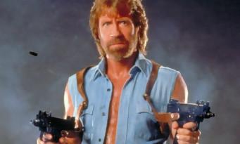Chuck Norris : mort de sa mythique voix française, l'acteur Bernard Thiphaine