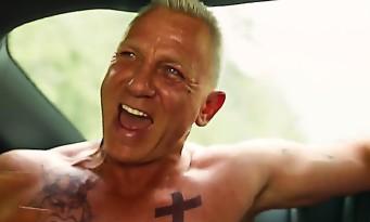 LOGAN LUCKY Trailer (Comedy - 2017)