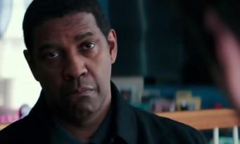 Denzel Washington au secours d'un sans abri afro-américain face à la police de Los Angeles