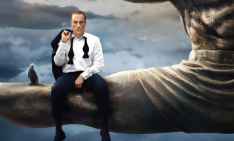 Jean-Claude Van Damme de retour dans la série JEAN CLAUDE VAN JOHNSON (trailer)